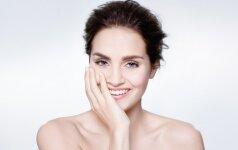 Nauja veido priežiūros filosofija – norinčioms ilgalaikių rezultatų