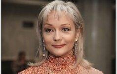 Татьяна Буланова вновь сообщила о расставании с мужем