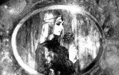 Sofija Alšėniškė - gudrumu garsėjusi ir žmogžudyste kaltinta karalių motina