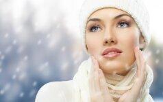 Šaltuoju metų laiku – ypatingas dėmesys kūnui