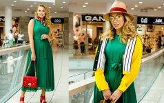 Stilistas pataria: kaip darbo aprangą pritaikyti laisvalaikiui?