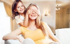 Kodėl svarbu mažamečiui pažinti savo jausmus