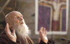 Tėvą Stanislovą prisimenant: jo nesužlugdė nei persekiojimai, nei tardymai, nei tremtis
