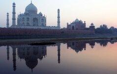 Индия рассматривает возможность открытия посольства в Литве