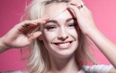 Laimėk Palladio Beauty kosmetikos rinkinį (laimėtojos)