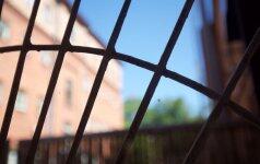 Страсбургский суд дал надежду осужденным пожизненно в Литве