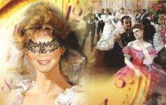 В Вильнюсе покажут петербургскую оперетту Летучая мышь