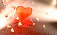 Skaitykite ir susigrąžinkite intymumo džiaugsmą