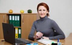 Sveikatos specialistė R. Bogušienė: žinau, kodėl mama susirgo vėžiu