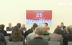 Прямая трансляция дискуссии: двадцать пять лет после развала CCCР