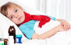 Laringitas: kuo pavojingas ir kaip gydyti