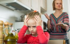 Pedagogė pataria, kaip vaiko NENORIU paversti į NORIU ir suformuoti teigiamus įpročius