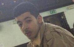 Отец манчестерского смертника: Салман не мог этого сделать