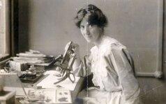Marie Stopes: moteris sterilizavo, o sūnų pavertė bandomuoju triušiu