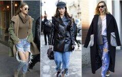 Destroyed - tendencija, kurią renkasi stilingosios