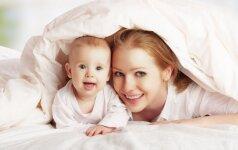 TOP 10 filmų apie motinystę, kuriuos verta pamatyti