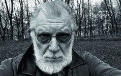 Juozas Budraitis: nuo mažens esu slampinėtojas, matyt, toks gimiau