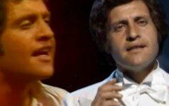 Asmeninė Joe Dassino drama: kodėl milijonų dievintas dainininkas mirė taip anksti?