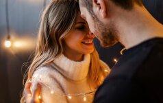 Valentino dienai – dovanos JAI ir JAM. Laimėtoja