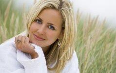 Jūsų veido odai – lietuviška kosmetika