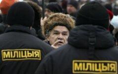 Глава МВД Беларуси: в черном списке находится 1,7 млн. человек