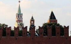 В. Денисенко. Литовско-польские склоки на руку Кремлю