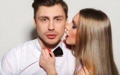 Vyrai ir jų buvusios: kodėl jiems taip norisi priminti tau apie ex merginas