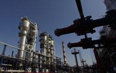Российская нефть спутала карты белорусским властям
