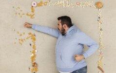 Рост и вес мужчин связаны с риском развития рака простаты