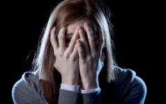Panikos atakos – kaip padėti sau ar artimajam
