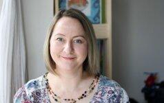 4 vaikų mama Birutė pasakoja apie gimdyvių padėjėjas – dulas
