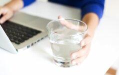 Эпидемиологи: вода становится источником смерти