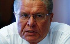 Бывшему министру финансов РФ Улюкаеву предъявили обвинение