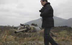 Япония протестует в связи с планами России разместить дивизию на Курилах