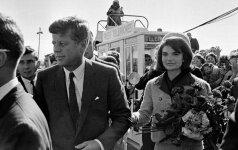 Moterys, valdžiusios valdovus. Prezidentų žmonų išmintis