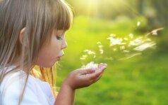 Patarimai jautraus vaiko tėvams