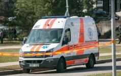 Save žaloti linkusiems ar bandžiusiems žudytis vaikams – neatidėliotina pagalba