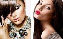 Vienintelė šukuosena, kuri tinka praktiškai visoms moterims