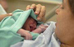 Ar atskleisti vaikui, kad jis gimė po dirbtinio apvaisinimo procedūros
