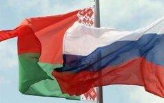 На открытии Паралимпиады белорусы будут со своими и российскими флагами