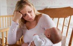 4 dalykai, kurie išveda iš kantrybės: kaip nepratrūkti ir neišsilieti ant vaikų?