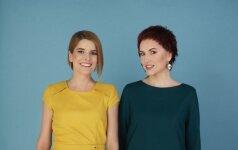 5 gudrybės, kurios vasarą pagyvins biuro aprangą
