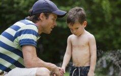 Ką vaikai norėtų iš mūsų girdėti, o ką išgirsta
