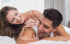 Klausimai, kuriuos turi užduoti apie savo santykius