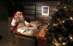 Kalėdos 2014: vaikų geidžiamiausių LEGO žaislų TOP 10