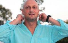 Что стало с Гошей Куценко?