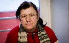 Lucina Sudeikienė