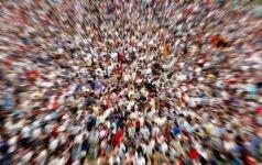 Ligos mastas didėja, bet žmonės vis nepasimoko