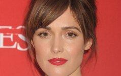 Ko reikia, kad raudonai padažytos lūpos atrodytų tobulai?