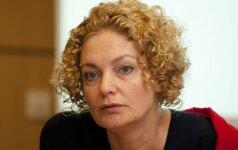 Margarita Jankauskaitė: 20 per metus nužudytų moterų Jums mažai?!